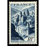 French stamps N° 805 Mint NH