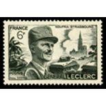 Französisch Briefmarken N ° 815 Postfrisch