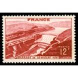 Timbre France N° 817 neuf sans charnière
