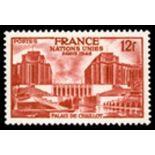 Französisch Briefmarken N ° 818 Postfrisch
