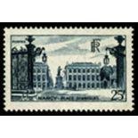 Französisch Briefmarken N ° 822 Postfrisch