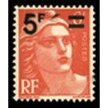 Timbre France N° 827 neuf sans charnière