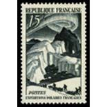 French stamps N° 829 Mint NH