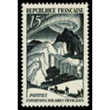 Timbre France N° 829 neuf sans charnière