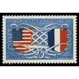 French stamps N° 840 Mint NH