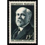 Französisch Briefmarken N ° 864 Postfrisch