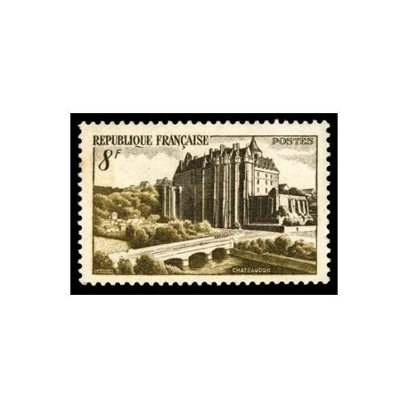 Timbre France N° 873 neuf sans charnière