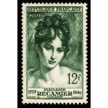 Französisch Briefmarken N ° 875 Postfrisch