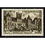 Französisch Briefmarken N ° 878 Postfrisch
