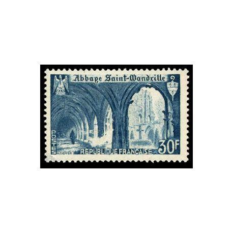 Timbre France N° 888 neuf sans charnière
