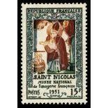 Französisch Briefmarken N ° 904 Postfrisch