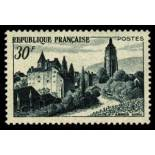 French stamps N° 905 Mint NH