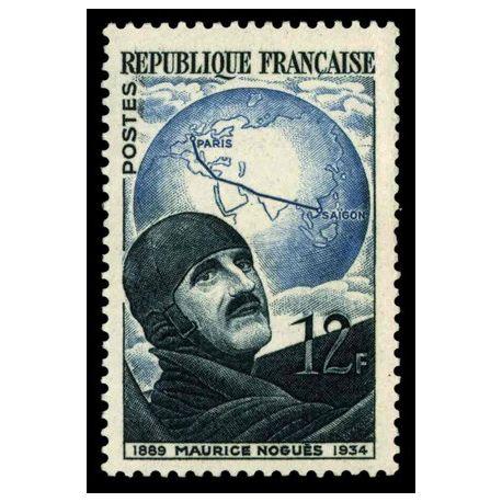 Timbre France N° 907 neuf sans charnière