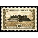 Timbre France N° 913 neuf sans charnière