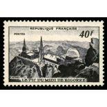 Französisch Briefmarken N ° 916 Postfrisch