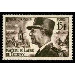 Französisch Briefmarken N ° 920 Postfrisch