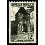 French stamps N° 921 Mint NH