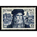 Französisch Briefmarken N ° 929 Postfrisch