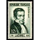 Französisch Briefmarken N ° 936 Postfrisch