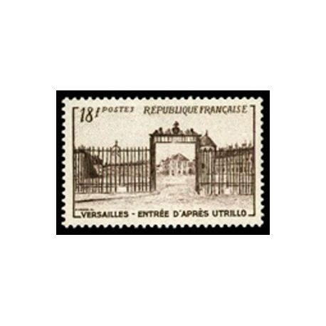 France : N° 939 - Neuf sans charnière **