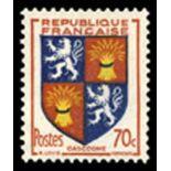 Francobolli francesi N ° 958 Nuevo non linguellato