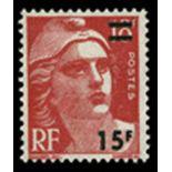Timbre France N° 968 neuf sans charnière