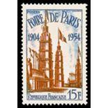 Timbre France N° 975 neuf sans charnière