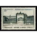 Timbre France N° 988 neuf sans charnière