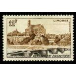 Timbre France N° 1019 neuf sans charnière