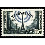 Timbre France N° 1022 neuf sans charnière