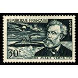 Französisch Briefmarken N ° 1026 Postfrisch