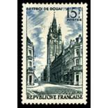 French stamps N° 1051 Mint NH