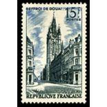 Timbre France N° 1051 neuf sans charnière