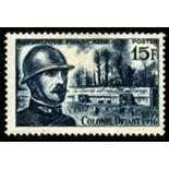 Französisch Briefmarken N ° 1052 Postfrisch