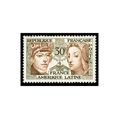 France : N° 1060 - Neuf sans charnière **