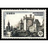 Timbre France N° 1099 neuf sans charnière