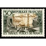 Timbre France N° 1114 neuf sans charnière