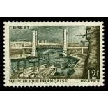 Timbre France N° 1117 neuf sans charnière