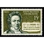 Timbre France N° 1139 neuf sans charnière