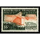 French stamps N° 1178 Mint NH