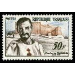 Timbre France N° 1191 neuf sans charnière