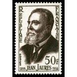 Französisch Briefmarken N ° 1217 Postfrisch