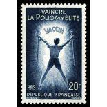 Französisch Briefmarken N ° 1224 Postfrisch