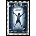 Timbre France N° 1224 neuf sans charnière