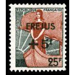 Timbre France N° 1229 neuf sans charnière