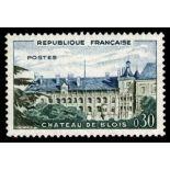 Französisch Briefmarken N ° 1255 Postfrisch