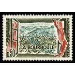 Timbre France N° 1256 neuf sans charnière