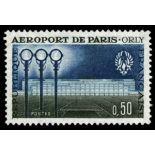 Timbre France N° 1283 neuf sans charnière