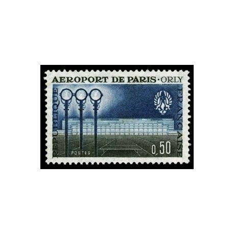 France : N° 1283 - Neuf sans charnière **