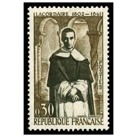 France : N° 1287 - Neuf sans charnière **